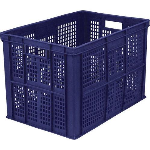 арт. 203 Пластиковый ящик 600х400х410 колбасный