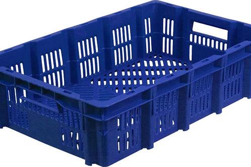 арт. 216 Пластиковый ящик 600х400х150 для заморозки