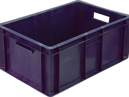 арт. 204 Пластиковый ящик 600х400х250 мясной