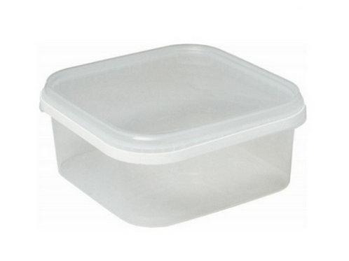 Ведро пластиковое 2,3 л ВПк 2,3м