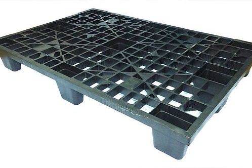 Вкладываемый пластиковый поддон 1200х800х160 мм черный