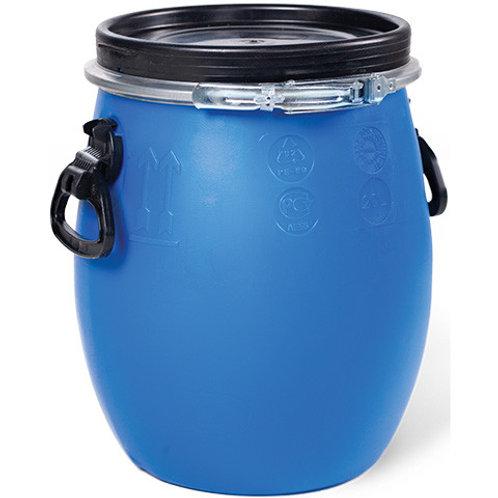 Пластиковая бочка 30 литров