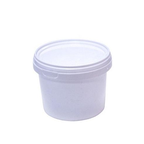Ведро пластиковое 0,55 л ВП 0,55