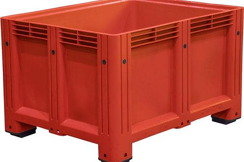 Арт. D-Box 1210 S (760) Big Box 1200x1000x760 мм сплошной на ножках