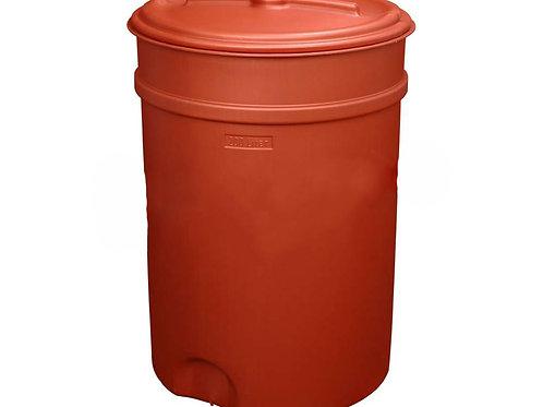 Коническая бочка-бак 205 литров
