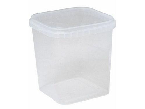 Ведро пластиковое 5,7 л ВПк 5,7м