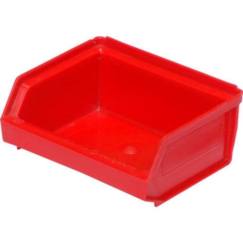 арт. 7924 Пластиковый ящик 96x105x45 для склада