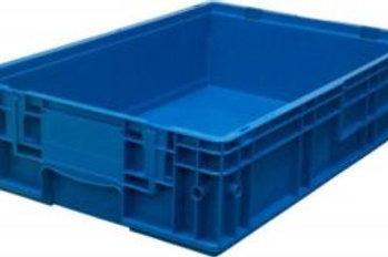 Ящик пластиковый из полипропилена 594x396x147,5 Арт.6147 RL-KLT