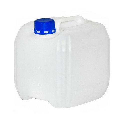 Пластиковая канистра 3 л КП 3-75 (шкала)