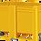 Thumbnail: арт. 11-100-WA (вар.2) BoxPallet 1200х800х800 на колесах