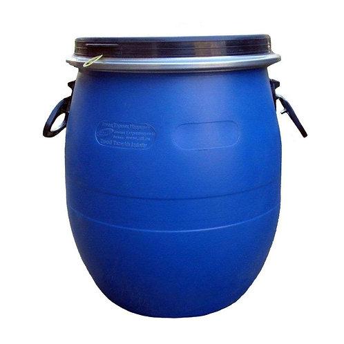 Пластиковая бочка 48 литров
