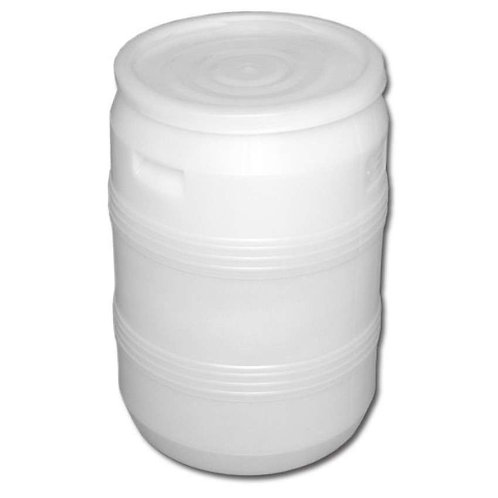 Пластиковая бочка 50 литров