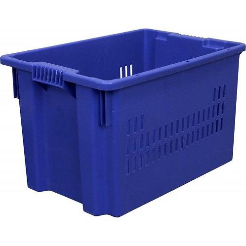 арт. 604 Пластиковый ящик 600х400х350