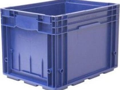 Ящик пластиковый из полипропилена 396x297x280 Арт.4329 R-KLT
