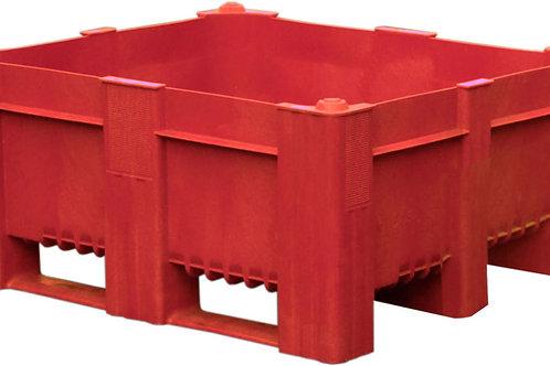 Арт. 11-100-LA (540) BoxPallet 1200х1000х540 мм сплошной