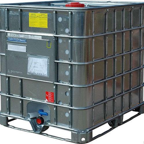 Еврокуб 1000 литров с заземлением