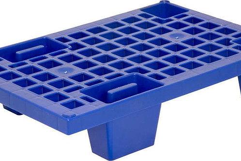 Вкладываемый пластиковый поддон 600х400х135 мм