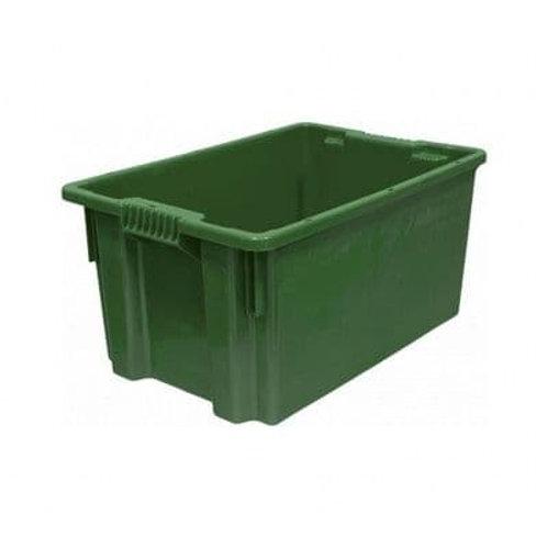 арт. 605 Пластиковый ящик 600х400х400