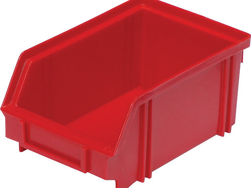 арт. 7968 Пластиковый ящик 170x105x75 для склада