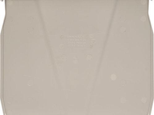 арт. 5004-2 Разделитель по ширине для ящика 5004 литьевой