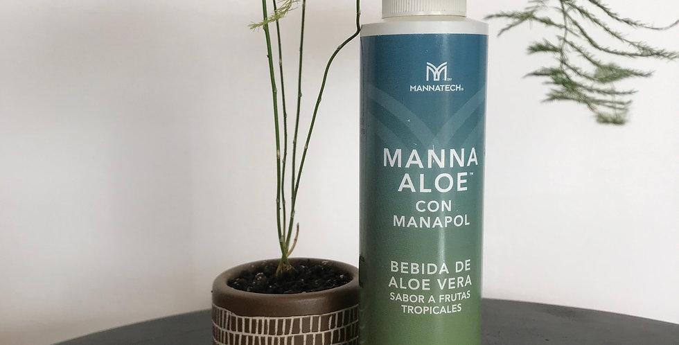 Manna Aloe