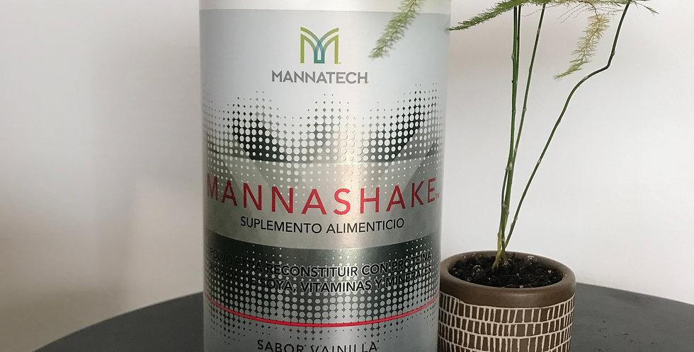 Manna Shake