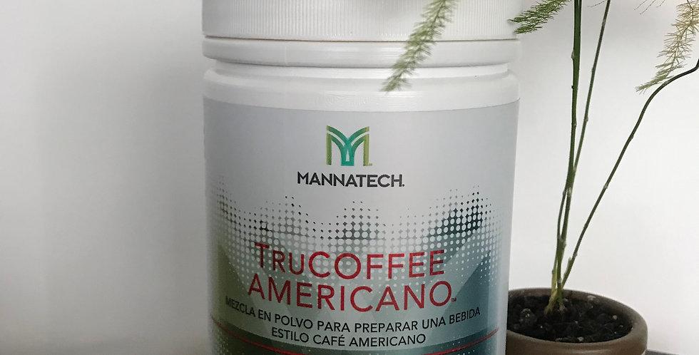 TruCoffee Americano