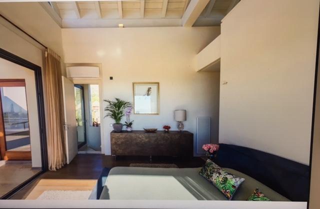 Imara penthouse - bed 1