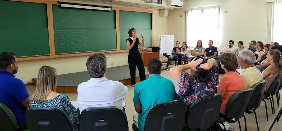 Moderação Curso IBF