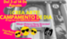 Create Art! Banner in Spanish.png