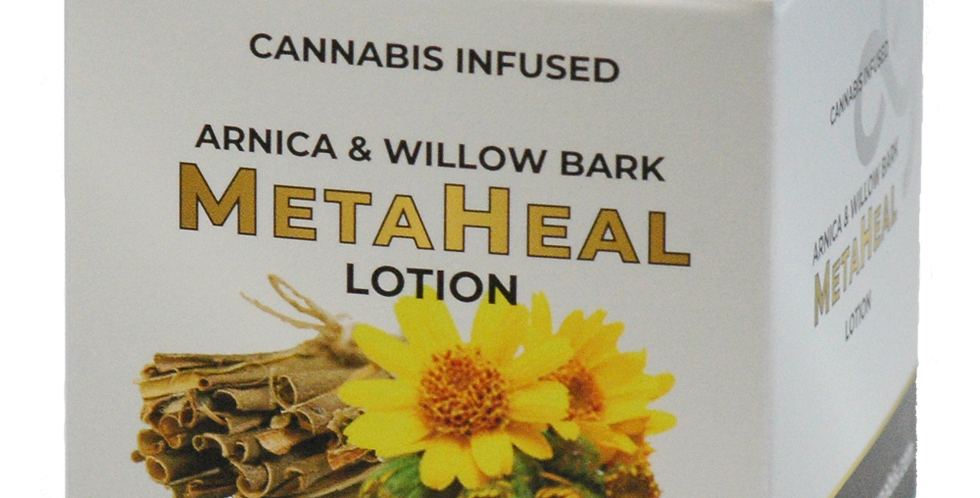 MetaHeal Lotion - 60 g