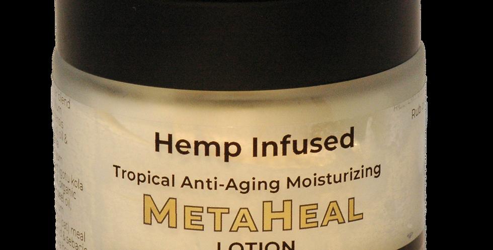 Tropical Anti-Aging Moisturizing MetaHeal Lotion
