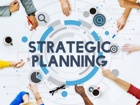 Tips For A Successful Strategic Planning Session