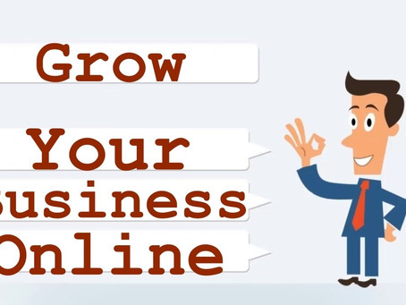 Ways To Grow Your Business Online