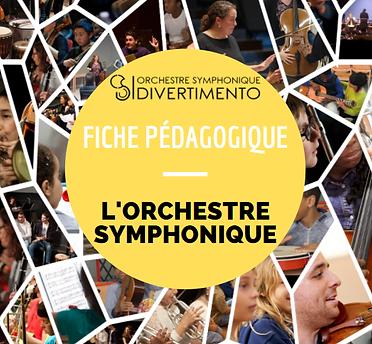 Qu'est ce que l'Orchestre symphonique pn