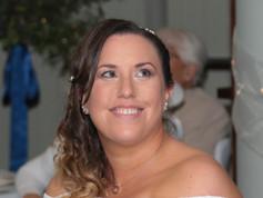 Hollie the Gorgeous Bride