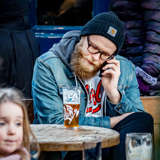 Cool Bearded Guy