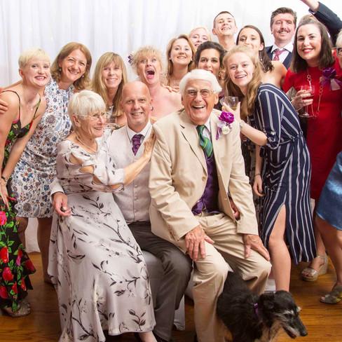 My Crazy Family!