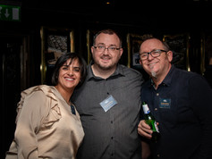 Print4UK Party 2019 - The Staffpg