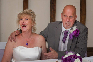 OMG - What Have I done... My new husband's reaction!