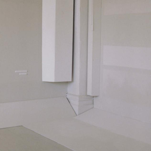 White Room I Detail