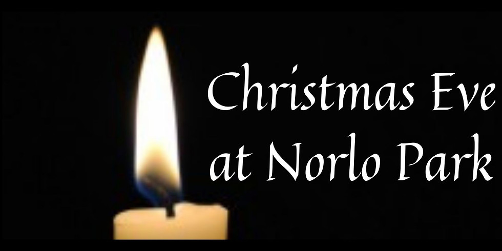 Christmas Eve at Norlo Park