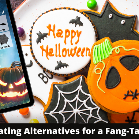 10 Trick or Treating Alternatives for a Fang-Tastic Halloween