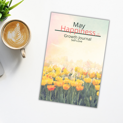 Happiness Growth Journal