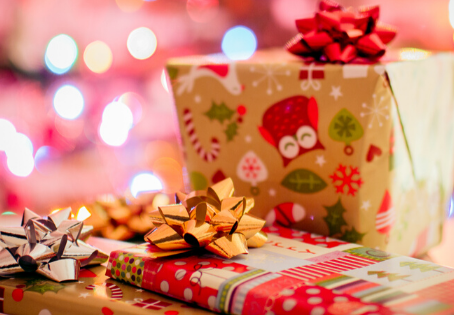 Christmas Gifts To Wow Your Kids