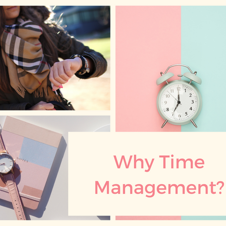 Debunking the Time Management Myth