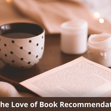 My Top 10 Book Recommendations of 2020