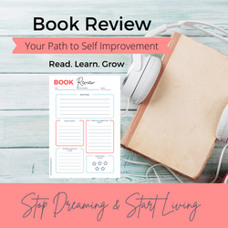 #93 Book Review
