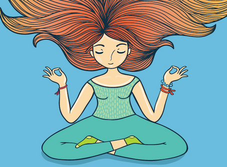 6 Spiritual Steps to Start Your Day (and help get you unstuck)