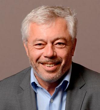 Olivier Fleurot